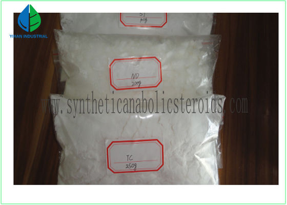 Drostanolone Enanthate Weight Loss Steroids For Women / Men ,  Fat Loss Injections Steroids
