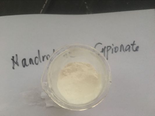 China Nandrolone Cypionate Raw Steroid Powders factory