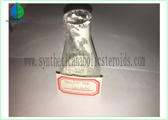 China Cutting Cycle Anabolic Nandrolone Steroid 19-Nortestosterone 17B-Laurate factory