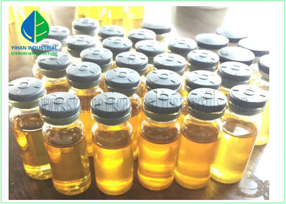 Oil Blend Steroid Liquid Tren 100mg / Ml Trenbolone Enanthate Muscle Gaining