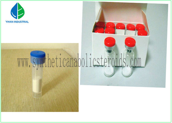 China Human Growth Peptides Cjc 1295 Increasing Protein Synthesis Powder CAS 863288-34-0 factory