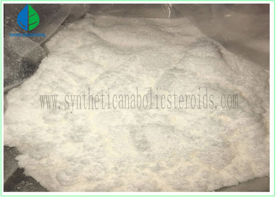 China Testosterone Propionate Powder Androgenic Anabolic Steroids Test Prop Hormone factory