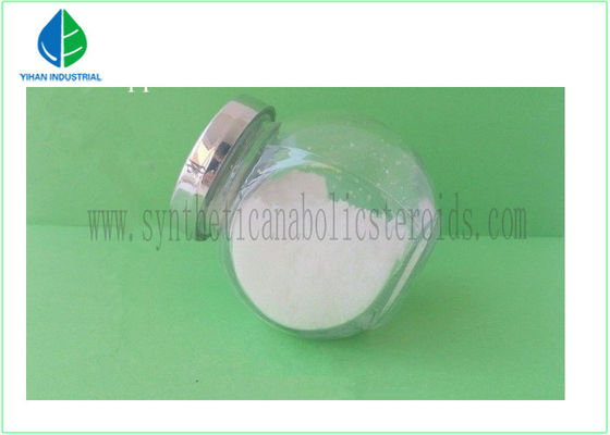 China High Purity Testosterone Steroid Hormone Testosterone Acetate Test Ace Raw Powder factory