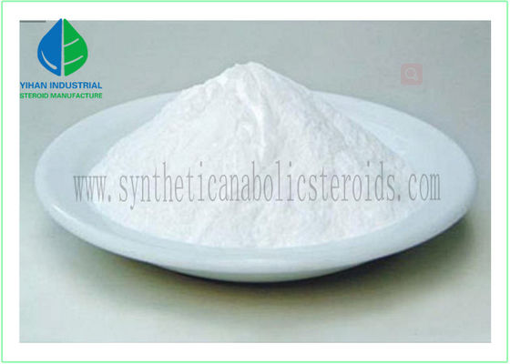 99% Purity Methenolone Enanthate Raw Steroid Powder CAS 303-42-4 For Bodybuilding