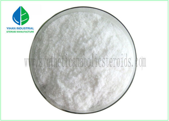 China Yohimbine Hydrochloride Sex Enhancement Steroids Powder Yohimbine HCL CAS 65-19-0 factory