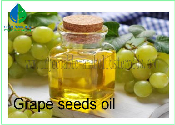 China High Quality safety Slovent Grape Seed Oil for Steroids Conversion Gso CAS 85594-37-2 factory