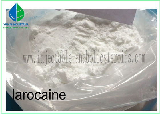 China pain killer Dimethocaine Larocaine Local Anesthetic powder CAS 94-15-5 factory