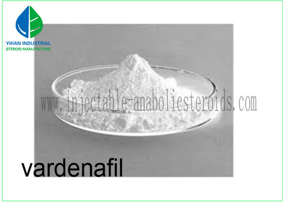 China Sex Steroid powder Vardenafil Levitra CAS 224785-90-4 for Male Enhancement factory