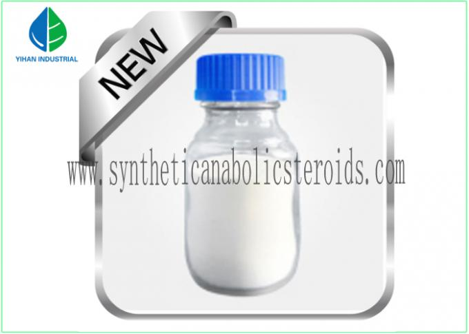 Pharmacy Testosterone Steroid Hormone Testosterone Decanoate CAS 5721-91-5 Enanthate For Strenthening Muscle