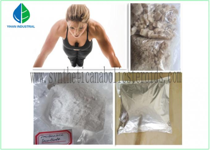 High Purity Testosterone Enanthate Steroid 315-37-7 Primoteston Depot Bodybuilding