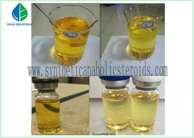 Test Undecanoate Testosterone Steroid Hormone For Male Hypogonadism Treatment