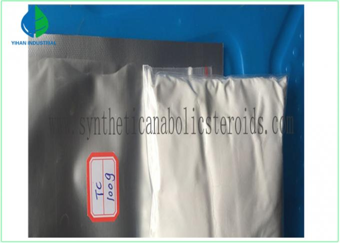 CAS 434-05-9 Legal Injectable Steroids Chemical Muscle Building Supplement
