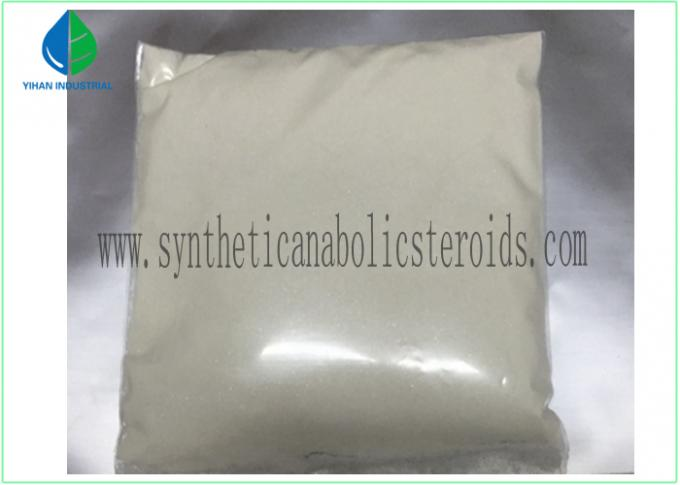 CAS 315-37-7 Legal Steroids Testosterone Enanthate Raw Hormone Powders