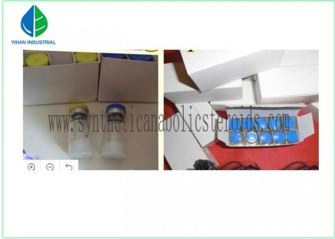 CAS 112809-51-5 Bulking Stack Steroids , Nutrition Steroid Estrogen Blockers For Women / Men