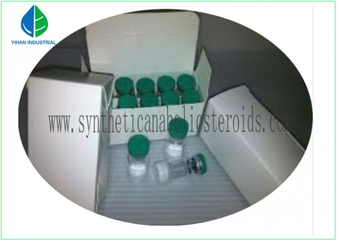 Human Growth Hormone Supplements Ipamorelin CAS 170851-70-4 Regulation Of Endocrine 2mg / Vial for Muscle Bodybuilding