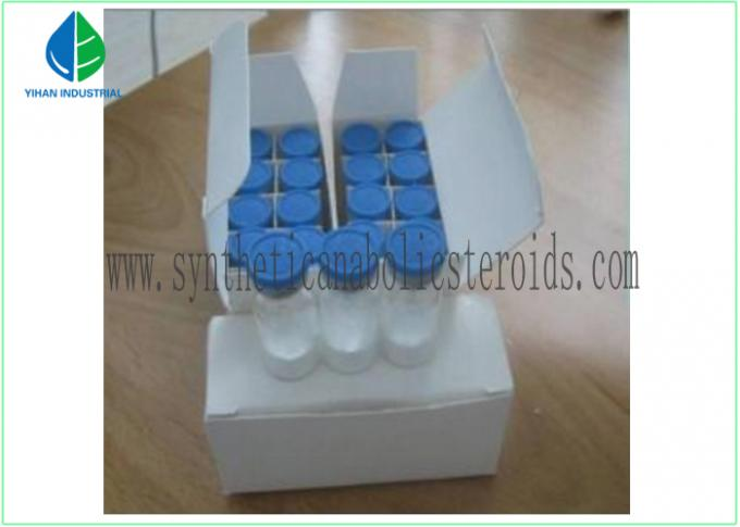 Human Growth Hormone Peptide Cjc 1295 Without Dac 2 mg/Via CAS 863288-34-0