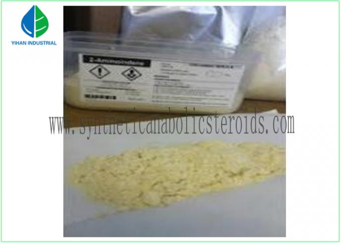 Superdrol Methyldrostanolone Raw Steroid Powders , Raw Prohormone Powders CAS 3381-88-2