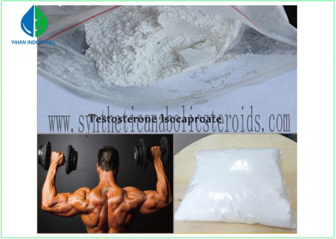High Purity Lean Muscle Building Steroids , Muscle Enhancing Steroids Testostero