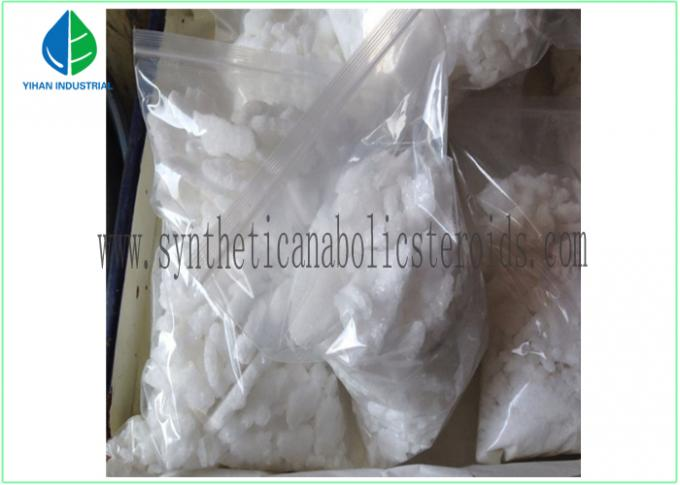 CAS 303-42-4 Nandrolone Steroid , Methenolone Enanthate Powder Lean Muscle Steroids