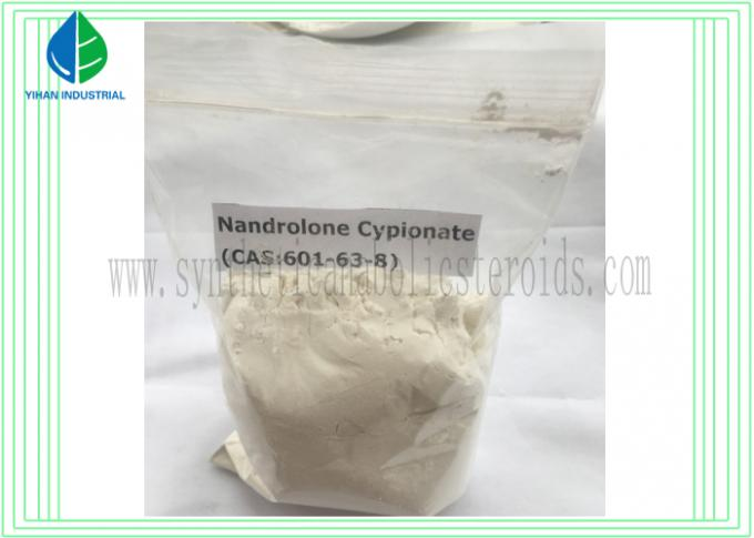 Nandrolone Cypionate / Anabolic DN Muscle Building Steroids CAS 601-63-8 for Aplastic Anemia and Male Enhancement