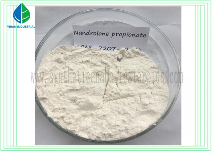 Nandrolone 17- Propionate CAS 7207-92-3 , Powder Nandrolone Propionate for Musle Gaining