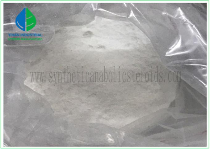 Gain Muscle Nandrolone Undecylate Powder 99% Min Purity Burning Fat CAS 862-89-5