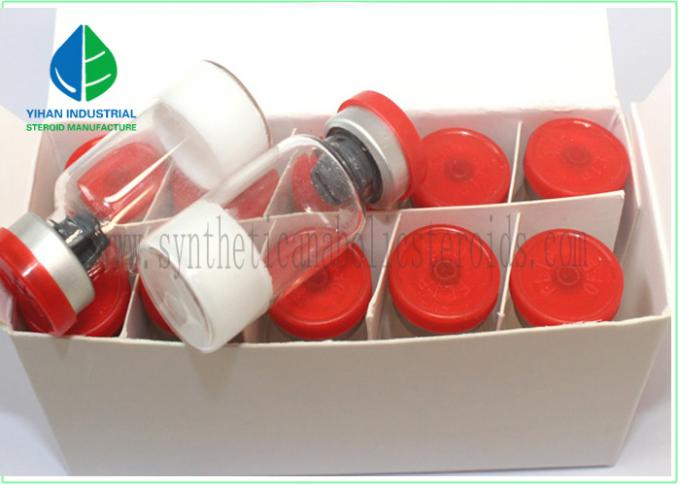 Natural Human Growth Hormone Peptide PEG MGF 2mg/ Vial Injectable Peptide Steroids Powder