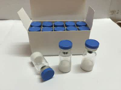 Muscle Building Hgh Human Growth Hormone Peptide Somastim 16iu Vial 5vials Per Kit