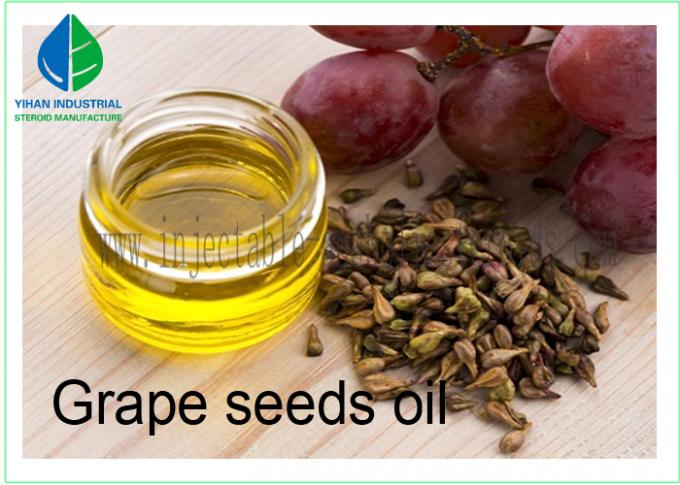High Quality safety Slovent Grape Seed Oil for Steroids Conversion Gso CAS 85594-37-2