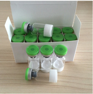 99% Purity Peptides Powder Copper Peptide GHK-Cu 100mg Per Vial